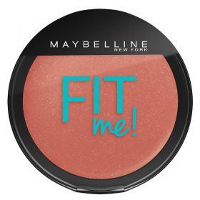 Fit Me! Maybelline - Blush para Peles Médias - 03 - Nasci Assim