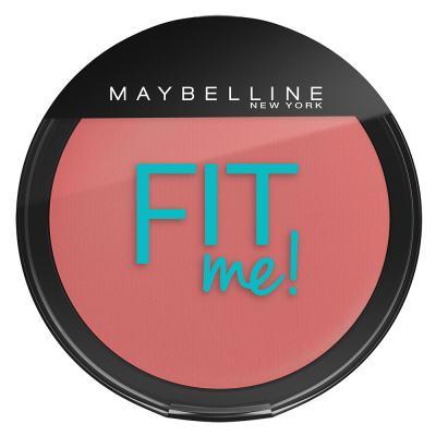 Imagem 1 do produto Fit Me! Maybelline - Blush para Peles Escuras - 05 - Assim Sou Eu