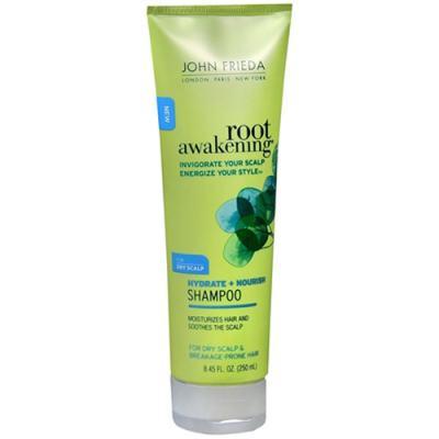 Imagem 1 do produto John Frieda Root Awakening Hydrate + Nourish - Shampoo Hidratante - 250ml