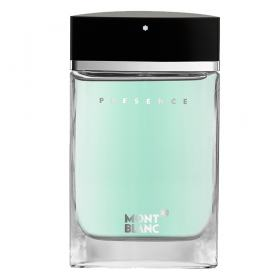 Presence Montblanc - Perfume Masculino - Eau de Toilette - 75ml