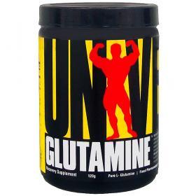 Glutamine 120g Universal Nutrition