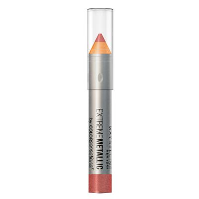 Color Sensational Extreme Metallics Maybelline - Batom em Lápis - Agora ou Nunca