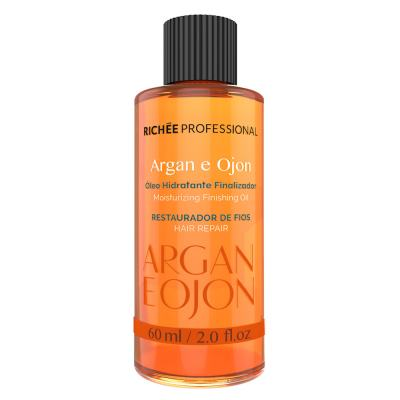 Richée Professional Argan e Ojon - Óleo Hidratante Finalizador - 60ml