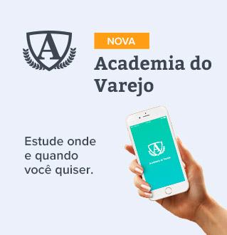 Academia do varejo