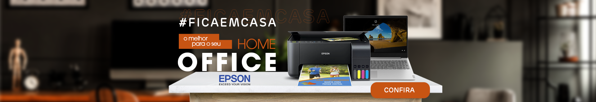 Home Office Epson