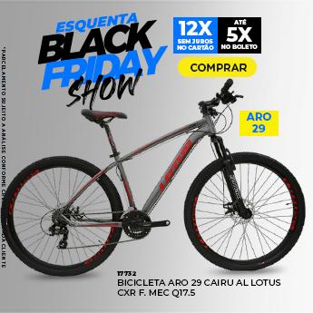 Esquenta Black Friday - Bike