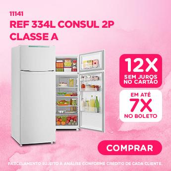 O melhor para Mamae - REF 334L CONSUL