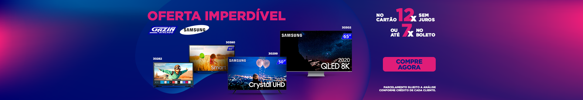Oferta Especial Tv Samsung