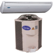 Foto de AR SPLIT 57.000 CARRIER P. TETO FRIO B GAS ECO.