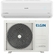 Foto de AR SPLIT 9.000 ELGIN ECO INVERTER FRIO A