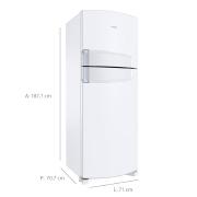Miniatura - REF 450L CONSUL 2P CLASSE A