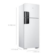 Miniatura - REF 450L CONSUL 2P F.FREE