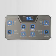 Miniatura - REF 454L ELECTROLUX 2P FROST FREE INVERSE