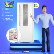 Miniatura - REF 553L ELECTROLUX FROST FREE 2P