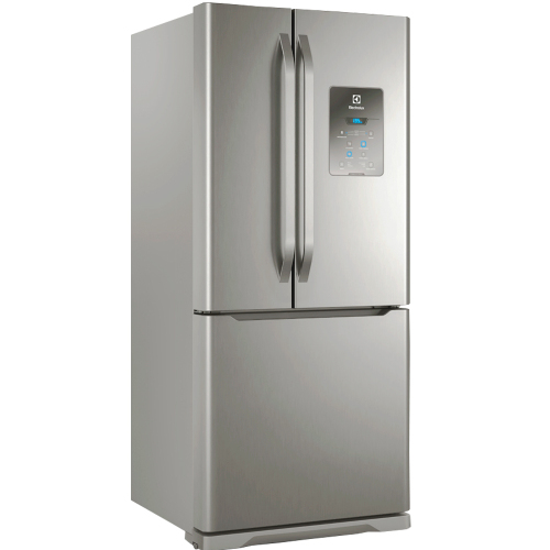 Foto - REF 579L ELECTROLUX 3P. F FREE FRENCH DOOR