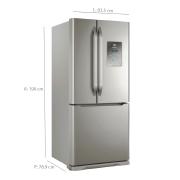 Miniatura - REF 579L ELECTROLUX 3P. F FREE FRENCH DOOR