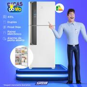 Miniatura - REF 431L ELECTROLUX 2P FROST FREE INVERTER
