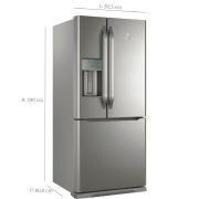 Miniatura - REF 538L ELECTROLUX 3P. MULTI DOOR