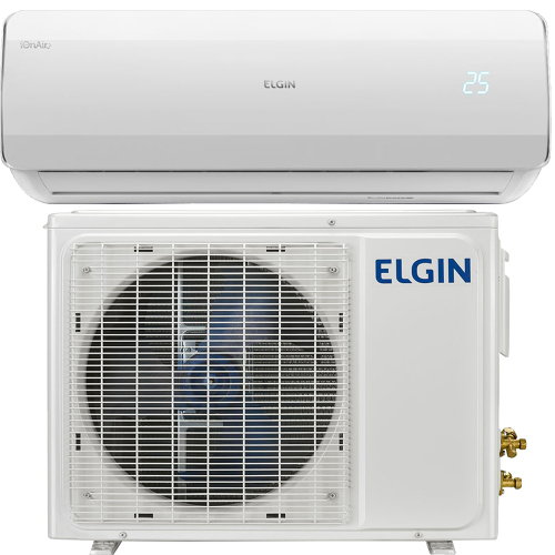 Foto - AR SPLIT 30.000 ELGIN ECO POWER FRIO A