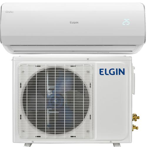 Foto - AR SPLIT 12.000 ELGIN ECO POWER Q/FRIO. A