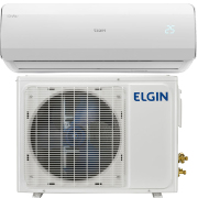 Foto de AR SPLIT 18.000 ELGIN ECO POWER Q/FRIO. A
