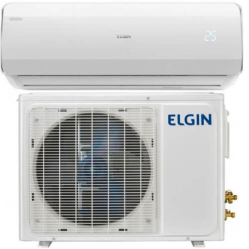 Foto - AR SPLIT  24.000 ELGIN ECO POWER Q/FRIO. A