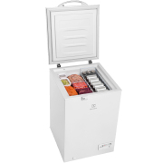 Miniatura - FREEZER 149L ELECTROLUX 1 TAMPA