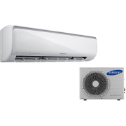 Foto de AR SPLIT 9.000 SAMSUNG INVERTER SMART F A