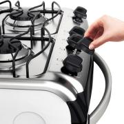 Miniatura - FOGAO 4B ELECTROLUX ACEND AUTOMATICO