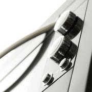Miniatura - FORNO 44L FISCHER ELETRICO EMBUTIR FIT LINE FRONTAL INOX