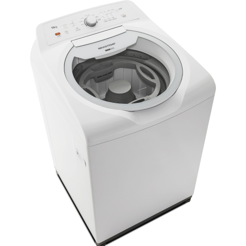Foto - LAV 15KG BRASTEMP DOUBLE WASH