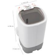 Miniatura - LAV 10KG MUELLER CLASSICA