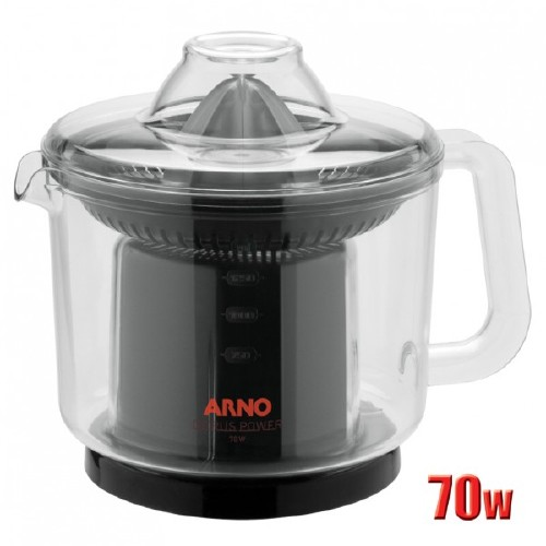 Foto - ESPREMEDOR CITRUS POWER ARNO PA32 70W 1,25L