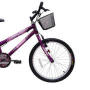 Miniatura - BICICLETA CAIRU ARO 20 MTB FEM STAR GIRL