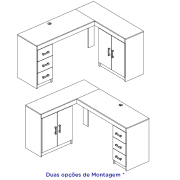 Miniatura - MESA ESCRITORIO POLITORNO ESPANHA