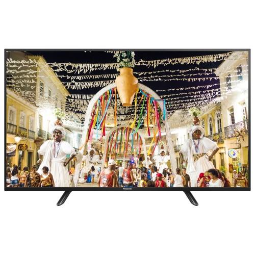 Foto - TV 40P PANASONIC LED FULL HD USB HDMI