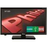 Foto de TV 20P PHILCO LED HD HDMI USB