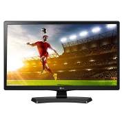 "Foto de TV MONITOR LG 20"" LED HD HDMI"