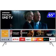 Foto de TV 65P SAMSUNG LED 4K SMART WIFI USB HDMI