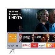 Miniatura - TV 65P SAMSUNG LED 4K SMART WIFI USB HDMI