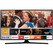 Foto de TV 75P SAMSUNG LED 4K SMART WIFI USB HDMI