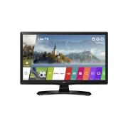 Foto de TV MONITOR LG 24P SMART WIFI LED HD HDMI USB