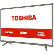 Miniatura - TV 32P TOSHIBA LED HD USB HDMI