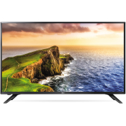Foto de TV 43P LG LED FULL HD USB HDMI (MH)