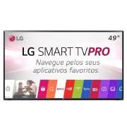 Foto de TV 49P LG LED SMART WIFI FULL HD USB