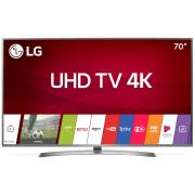 Foto de TV 70P LG LED 4K SMART WIFI USB HDMI