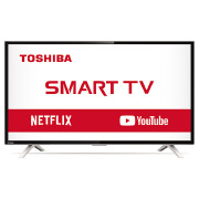Foto de TV 32P TOSHIBA LED SMART WIFI HD USB HDMI