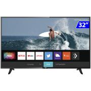 Foto de TV 32P AOC LED SMART WIFI HD HDMI