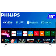 Foto de TV 55P PHILIPS LED SMART 4K USB HDMI