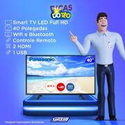 Miniatura - TV 40P PANASONIC LED SMART FULL HD HDMI USB